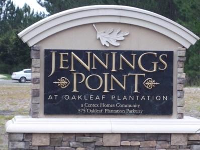 575 Oakleaf Plantation Pkwy UNIT 1310, Orange Park, FL 32065 - #: 929010