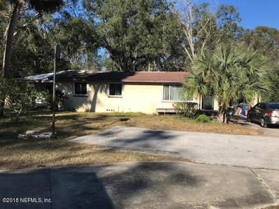 8206 Palm Ter, Jacksonville, FL 32216 - #: 929011
