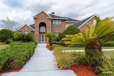 400 Huckleberry Trl, Jacksonville, FL 32259 - #: 929041
