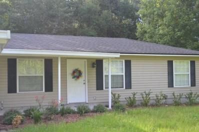 6162 Woodlawn Rd, Macclenny, FL 32063 - #: 929042
