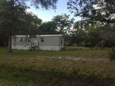 205 Long Rd, Interlachen, FL 32148 - MLS#: 929049