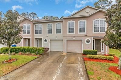 11846 Lake Bend Cir, Jacksonville, FL 32218 - #: 929059