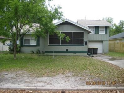 3553 College Pl, Jacksonville, FL 32205 - MLS#: 929073