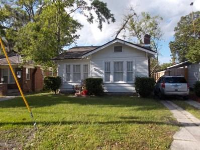 4511 Post St, Jacksonville, FL 32205 - #: 929092