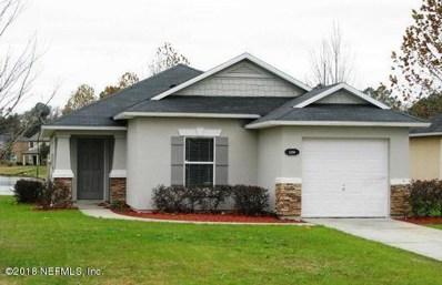 109 Brookfall Dr, St Augustine, FL 32092 - #: 929098