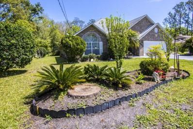 4804 Winton Cir, St Augustine, FL 32086 - #: 929107