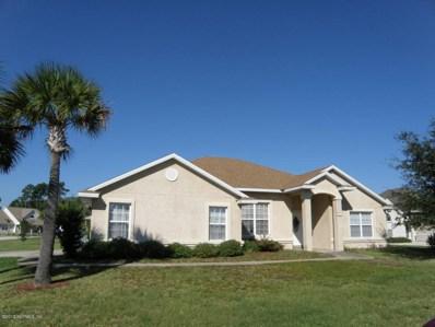213 Saranac Ln, St Augustine, FL 32086 - #: 929139