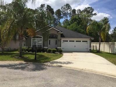 553 Juniper Spring Ct, St Augustine, FL 32092 - MLS#: 929142
