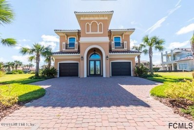 79 Hammock Beach Cir N, Palm Coast, FL 32137 - #: 929143