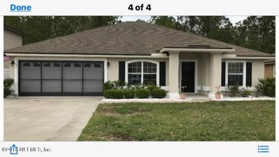 3679 Summit Oaks Dr, Green Cove Springs, FL 32043 - #: 929149