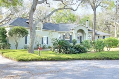 1791 Hammock Ct, Fernandina Beach, FL 32034 - #: 929172