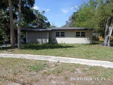 1167 Sebago Ave N, Jacksonville, FL 32233 - #: 929175