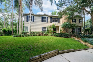 Geneva, FL home for sale located at 2463 Fort Lane Rd, Geneva, FL 32732