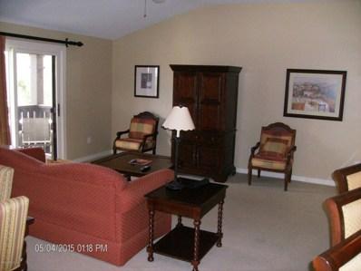 945 Registry Blvd UNIT 302, St Augustine, FL 32092 - #: 929184