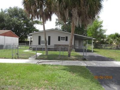 7614 Club Duclay Dr, Jacksonville, FL 32244 - #: 929198