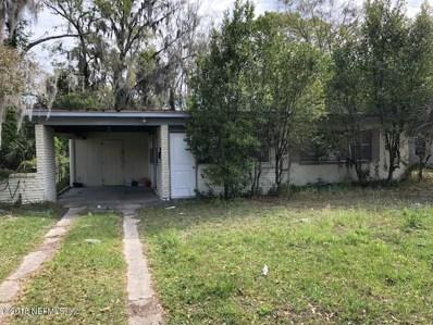 6019 Temple Rd, Jacksonville, FL 32217 - #: 929211