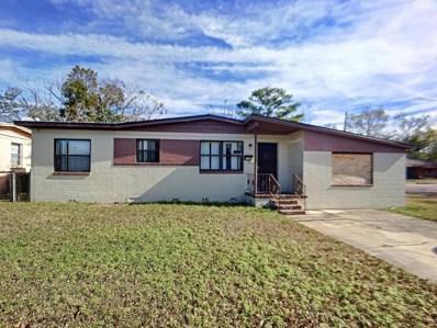 4005 Fairfax St, Jacksonville, FL 32209 - #: 929215