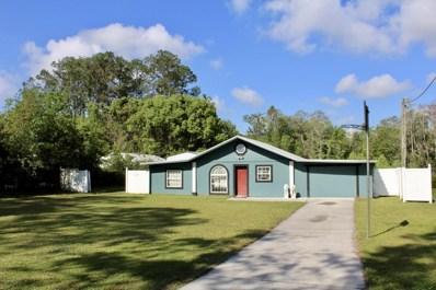 2868 Davell Rd, Jacksonville, FL 32254 - #: 929223