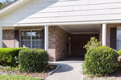 9252 San Jose Blvd UNIT 703, Jacksonville, FL 32257 - #: 929244