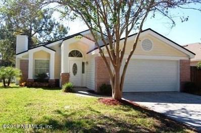 2210 The Woods Dr, Jacksonville, FL 32246 - MLS#: 929249