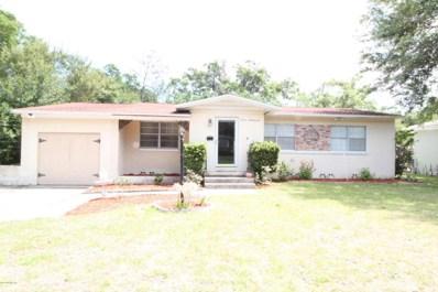 729 Moravon Ave, Jacksonville, FL 32211 - #: 929251
