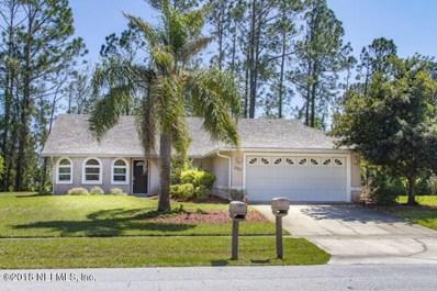 311 Graciela Cir, St Augustine, FL 32086 - MLS#: 929268