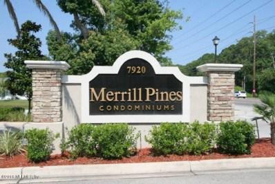 7920 Merrill Rd UNIT 315, Jacksonville, FL 32277 - #: 929301
