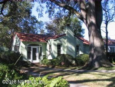 1916 San Marco Place Pl, Jacksonville, FL 32207 - #: 929339