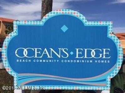 109 25TH Ave S UNIT O34, Jacksonville Beach, FL 32250 - #: 929355
