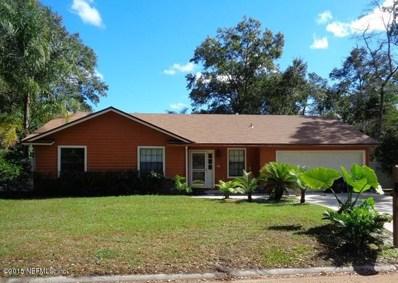 12425 Autumnbrook Trl, Jacksonville, FL 32258 - MLS#: 929385