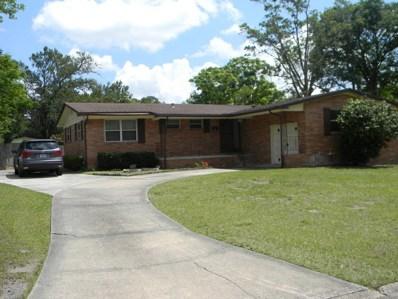 1025 W Lawfin St, Jacksonville, FL 32211 - #: 929403