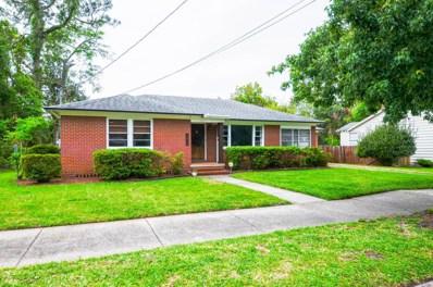 1334 Ingleside Ave, Jacksonville, FL 32205 - #: 929434