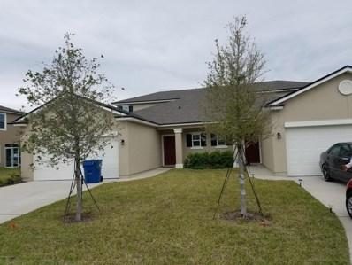 2379 Caney Wood Ct S, Jacksonville, FL 32218 - #: 929456