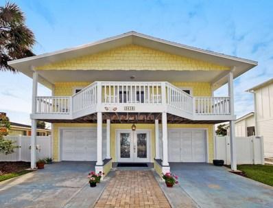 3418 S 1ST St, Jacksonville Beach, FL 32250 - MLS#: 929479