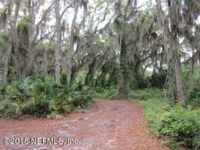 Hwy 17, Satsuma, FL 32189 - MLS#: 929525