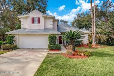 3035 Robert Oliver Ave, Fernandina Beach, FL 32034 - #: 929554