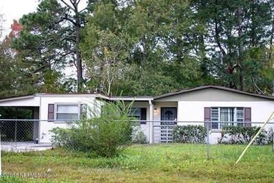 9402 Devonshire Blvd, Jacksonville, FL 32208 - MLS#: 929596