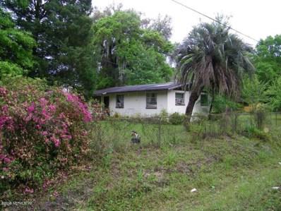 5822 Trout River Blvd, Jacksonville, FL 32219 - #: 929603
