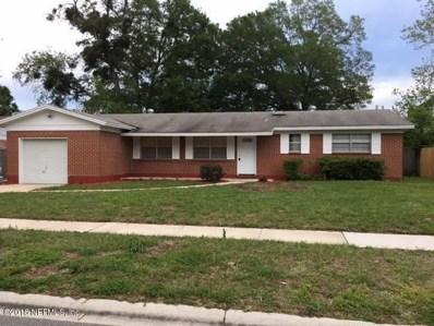 1221 Grove Park Dr, Orange Park, FL 32073 - #: 929607