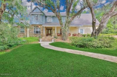 212 Bluebird Ln, St Augustine, FL 32080 - #: 929612