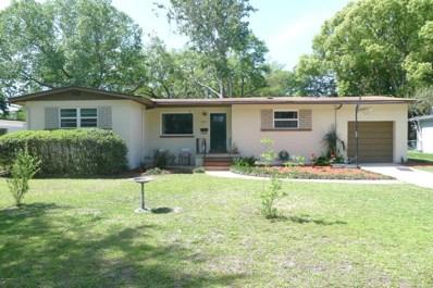 3850 Pizarro Rd, Jacksonville, FL 32217 - #: 929624