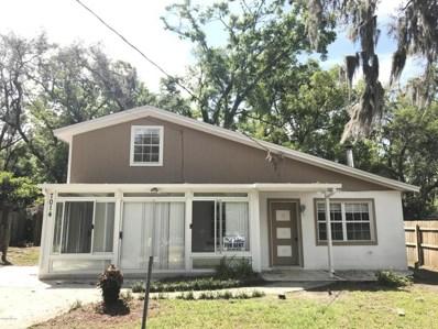 7014 Mills Ave, Jacksonville, FL 32211 - #: 929626