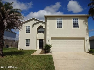 5523 Ashleigh Park Dr, Jacksonville, FL 32244 - #: 929631