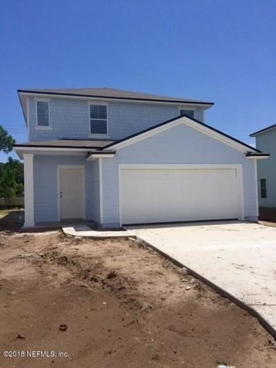 550 Ashby Landing Way, St Augustine, FL 32086 - #: 929650
