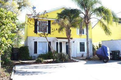 73 8TH St, Atlantic Beach, FL 32233 - MLS#: 929653