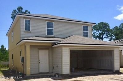 468 Ashby Landing Way, St Augustine, FL 32086 - #: 929655