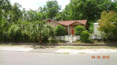 9520 Highland Ave, Jacksonville, FL 32208 - #: 929675