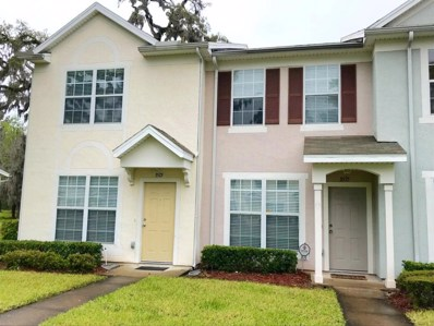 3575 Twisted Tree Ln, Jacksonville, FL 32216 - MLS#: 929681