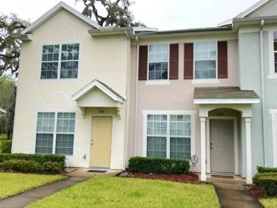3575 Twisted Tree Ln, Jacksonville, FL 32216 - #: 929681