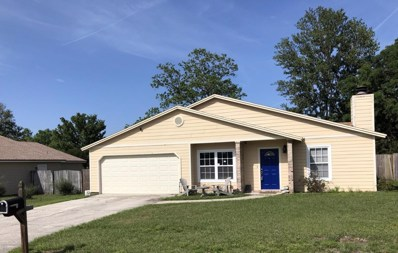 560 James Wilson Cir, Orange Park, FL 32073 - MLS#: 929683